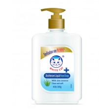 disinfectant hand soap