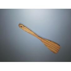 木铲 へら  Wood spatula