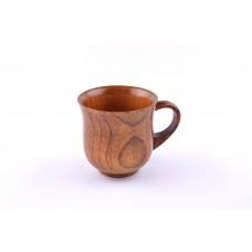 日式木杯 もくはい wood cup